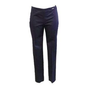 Pantalone Capri blu - Boutique Viggiani - Pisticci