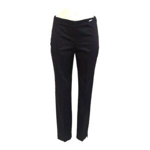 Pantalone Capri nero - Boutique Viggiani - Pisticci