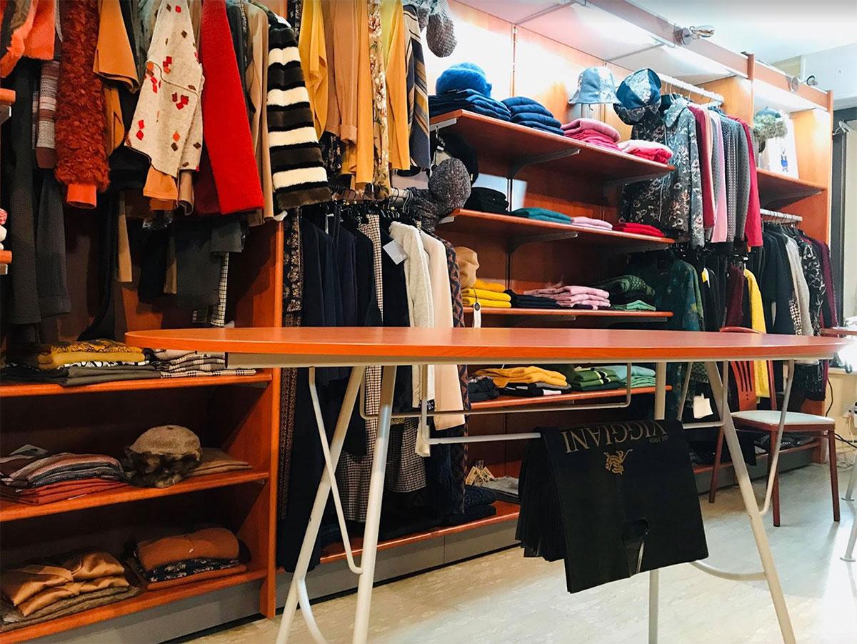 Chi Siamo - Boutique Viggiani - Abbigliamento donna casual e cerimonia a Pisticci