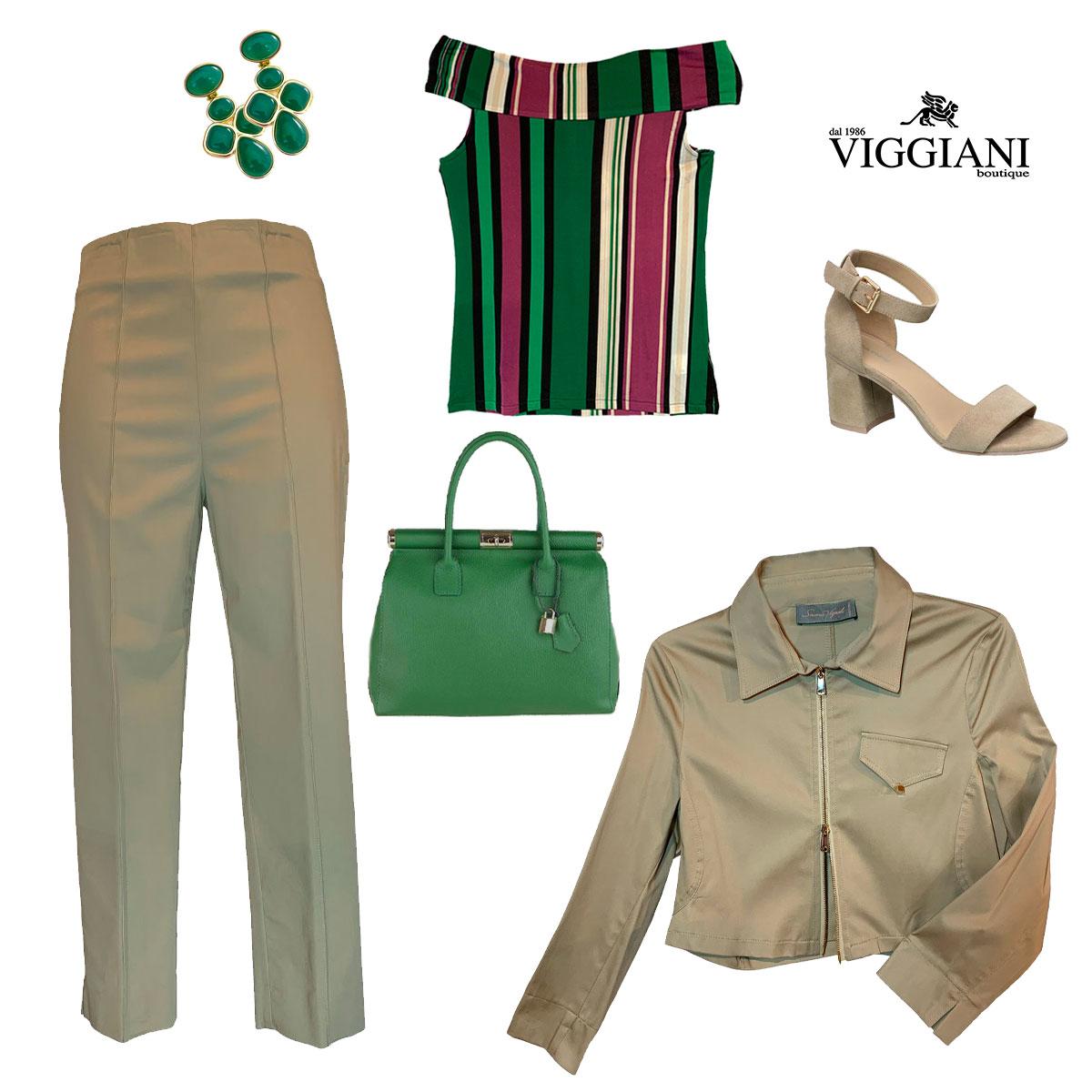 Outfit 7 Festa di Compleanno - Boutique Viggiani - Abbigliamento donna casual e cerimonia a Pisticci