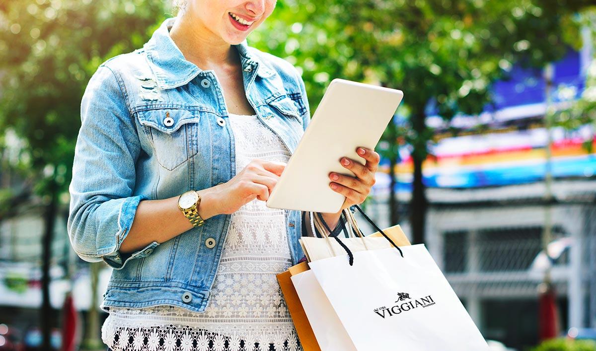 Riapertura al pubblico 18 maggio - Boutique Viggiani - Shopping online - Abbigliamento donna casual e cerimonia a Pisticci